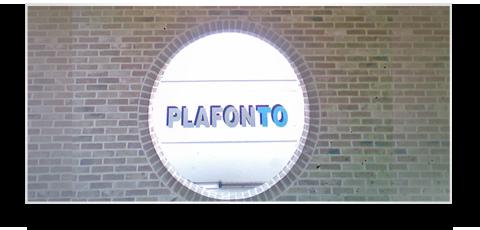 Plafonto contact stukadoor
